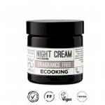 ecooking nakts krēms ff